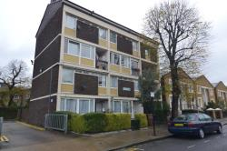 Flat For Sale  Hackney Greater London E8