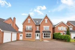 Detached House For Sale  Sutton Coldfield West Midlands B75