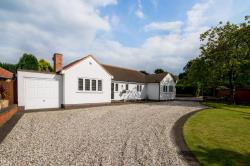 Detached Bungalow For Sale  Sutton Coldfield West Midlands B74