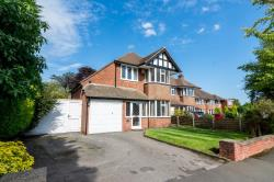 Detached House For Sale  Sutton Coldfield West Midlands B73