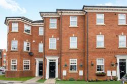 Terraced House For Sale  Sutton Coldfield West Midlands B74