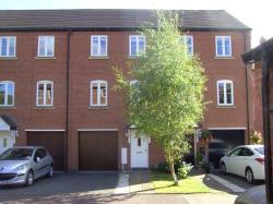Terraced House To Let  Sutton Coldfield West Midlands B43