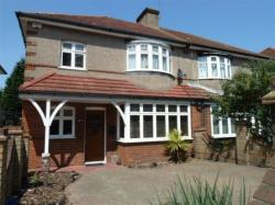 Semi Detached House To Let Abbey Wood London Greater London SE2