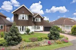 Detached House For Sale Kennington Ashford Kent TN24