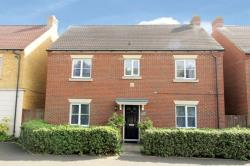 Detached House For Sale Repton Manor Ashford Kent TN23