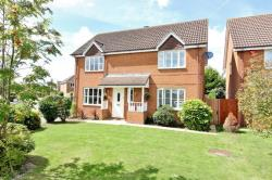 Detached House For Sale Knights Park Kingsnorth Kent TN23