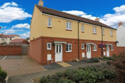 Terraced House For Sale Ashford Kent Kent TN25
