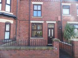 Terraced House For Sale Warrington Road Wigan Greater Manchester WN2