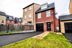 Semi Detached House For Sale Wombwell Barnsley South Yorkshire S73