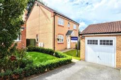 Detached House For Sale Redhill Court Barnsley South Yorkshire S75