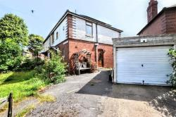 Semi Detached House For Sale  Newtown Ave Barnsley South Yorkshire S72