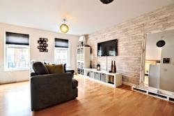 Flat For Sale Medlar Croft Barnsley South Yorkshire S75