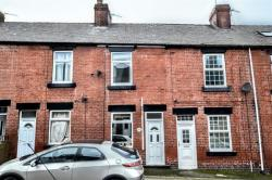 Terraced House For Sale Blenheim Road Barnsley South Yorkshire S70