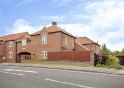 Semi Detached House For Sale St Mary's Court Blyth Nottinghamshire S81