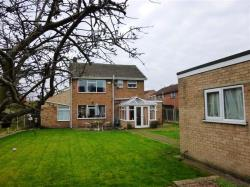 Detached House For Sale Hatfield Doncaster South Yorkshire DN7