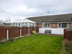 Semi - Detached Bungalow For Sale Harworth Doncaster South Yorkshire DN11