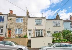 Terraced House For Sale Southville Bristol Avon BS3
