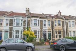 Terraced House For Sale Victoria Park Bristol Avon BS3