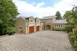 Detached House For Sale Eldwick Bingley West Yorkshire BD16