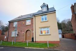 Detached House For Sale Dial Stob Hill Bishop Auckland Durham DL14