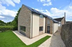 Detached House For Sale New House (Etherley-Edge Villa) South Road High Etherley Durham DL14
