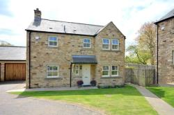 Detached House For Sale Witton Le Wear Bishop Auckland Durham DL14