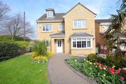 Detached House For Sale St. Helen Auckland Bishop Auckland Durham DL14
