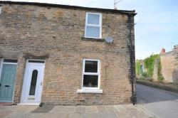 Terraced House For Sale Pearson Terrace Barnard Castle Durham DL12