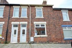 Terraced House For Sale Thickley Terrace Shildon Durham DL4