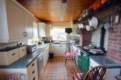 Detached House To Let Copley Bishop Auckland Durham DL13