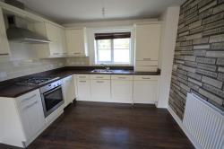 Flat To Let Aintree Drive Bishop Auckland Durham DL14