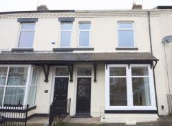 Terraced House For Sale Park Lane Darlington Durham DL1