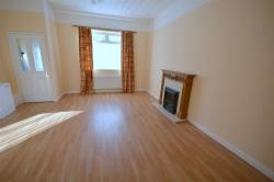 Terraced House To Let Tow Law Bishop Auckland Durham DL13