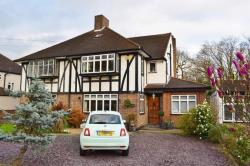 Semi Detached House For Sale Eltham Heights London Greater London SE9