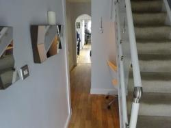 Semi Detached House For Sale Wendover Way Welling Kent DA16