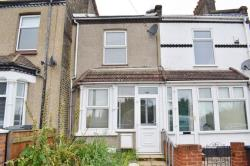 Terraced House For Sale Swanscombe Kent Kent DA10