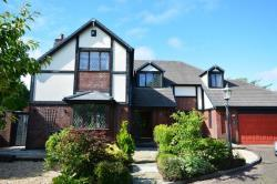Detached House For Sale Shirley Heights Poulton Le Fylde Lancashire FY6
