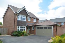 Detached House For Sale Holly Wood Way Blackpool Lancashire FY4