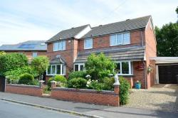Detached House For Sale Roundhay Blackpool Lancashire FY4