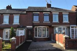 Terraced House For Sale Stanley Park Blackpool Lancashire FY3
