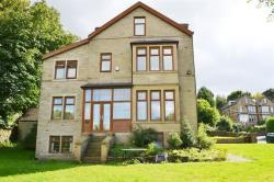 Detached House For Sale Toller Drive Heaton West Yorkshire BD9