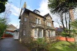 Detached House For Sale Heaton Grove Bradford West Yorkshire BD9