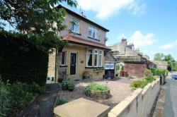 Detached House For Sale Beaconsfield Road Clayton West Yorkshire BD14
