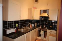 Flat For Sale Broadgate House Bradford West Yorkshire BD1