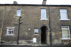 Terraced House For Sale Quarry Street Bradford West Yorkshire BD9