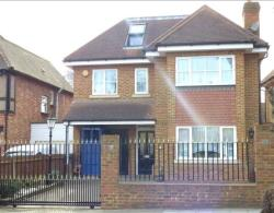 Detached House For Sale The Grove Isleworth Middlesex TW7