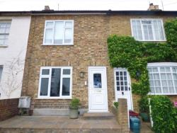 Terraced House For Sale Orchard Road Brentford Middlesex TW8