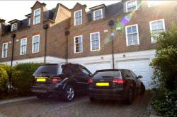 Terraced House For Sale Isleworth Middlesex Middlesex TW7