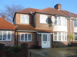 Semi Detached House For Sale Roxborough Avenue Isleworth Middlesex TW7