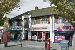 Commercial - Other For Sale London Road Isleworth Middlesex TW7